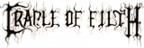 Logo Cradle Of Filth
